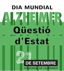 Dia Mundial de l'Alzheimer 2013