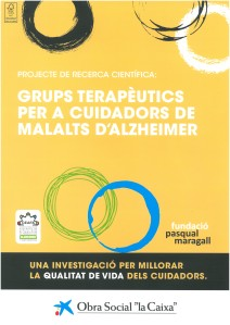 Grups Terapéutics