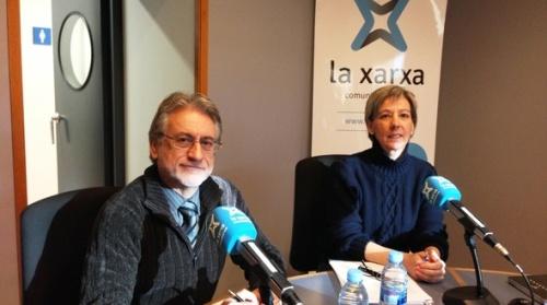 Entrevista Xarxa 13-12-13