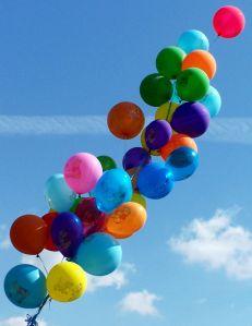 fira globos