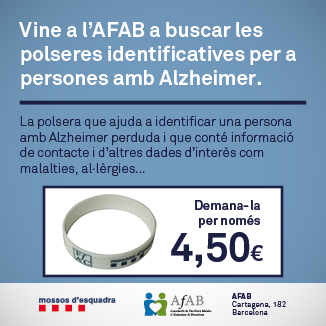 Cartell pulseres Mossos-Afab